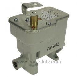 Carburateur DVR5 3,3/11,4 de convecteur fioul Deville P0051830 , reference 604002