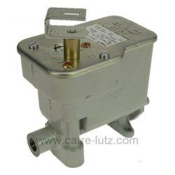 Carburateur DVR5 4/17 de convecteur fioul Deville P0051827 , reference 604003