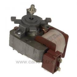 Moteur de ventilateur de four à chaleur tournante Smeg 795210954 , reference 231160