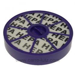 Filtre d'aspirateur Dyson DC05 DC08 90022801 , reference 743451