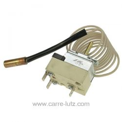 Thermostat réglable de lave linge A.Martin Electrolux 4055057352 Bellavita , reference 221041