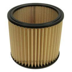 Cartouche filtre d'aspirateur Aquavac 90306705, reference 802169