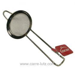 Passe bouillon diamètre 7,5 cm inox Lacor 62680 , reference 991LC62680