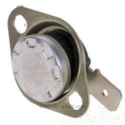 Thermostat NC 80° avec fixation , reference 222243