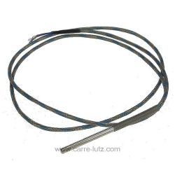 Thermocouple TCJ Cable TTS de 105 cm Capsule 4 x 50 mm , reference 232306