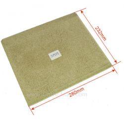 Brique de fond vermiculite P0051939 Deville , reference DV0051939
