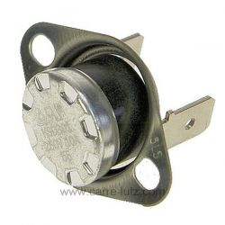 Thermostat NC 50° avec fixation , reference 222242