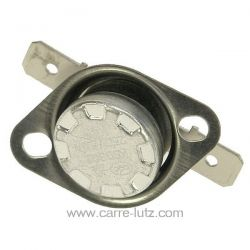 Thermostat NA 45° avec fixation , reference 222249