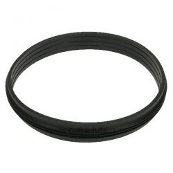 Joint silicone pour tuyau de poele à pellets diamètre 80 mm , reference 705420