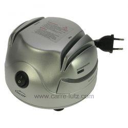 Affuteur de couteaux électrique Lacor 69141 , reference 991LC69141