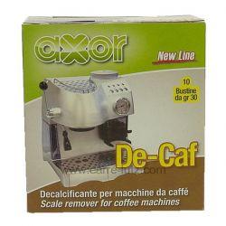 Détartrant pour cafetière expresso, reference 550055