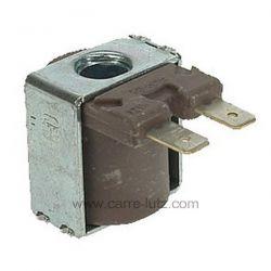 Bobine pour électrovanne TP 12V AC , reference 212012