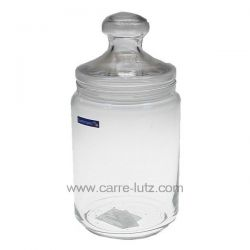 Pot club 1 lt en verre Luminarc , reference CL29000077