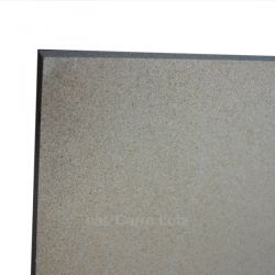 Plaque de vermiculite 20mm environ 495x620 mm , reference 705092