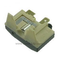 Klixon de protection 4085523185 Beko 4TM189 NFBYY-73 , reference 228012