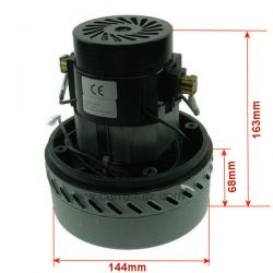 Moteur d'aspirateur 1400W , reference 715300