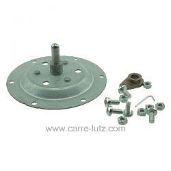 Kit palier de sèche linge Indesit Ariston C00305794 , reference 711118