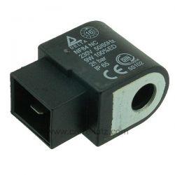 Bobine d électrovanne 220V de pompe Delta VU et A , reference 6026105