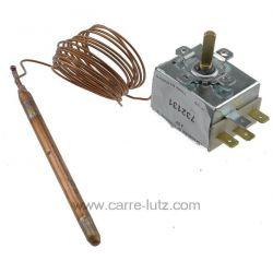 Thermostat de chaudière de 10 à 90°C , reference 732131