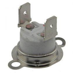 Thermostat de sécurité 263410017 de four Beko , reference 222260