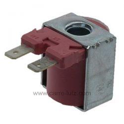 Bobine pour électrovanne 12V DC , reference 212013