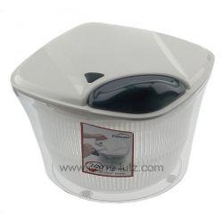 Essoreuse à salade 5 litres 61403 Lacor , reference 991LC61403