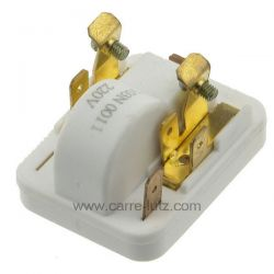 Relai de compresseur Danfoss 103N00011 , reference 228115