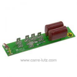 Circuit imprimé AL000002 pour insert Invicta , reference 702052