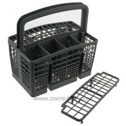 Panier à couverts de lave vaisselle Brandt Thomson De Fagor Vedette dietrich ref. 31x1453 32x1467 32x1945 31x9966 32x1450 Dom...