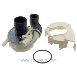 Résistance 2000W de lave vaisselle Aeg Arthur Martin Electrolux Faure Zanussi ref. 140002162034 4055373718, reference 202149