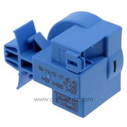 PressostatC00289362 pour lave-Linge Ariston Indesit , reference 218168