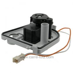 Pompe de vidange 481070109852 de sèche linge Whirlpool Ariston C00311726 , reference 215347