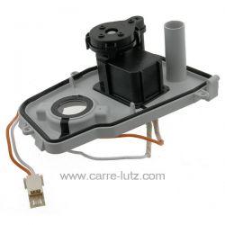 Pompe de vidange de sèche linge Whirlpool , reference 215348