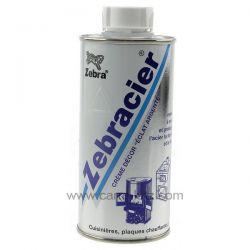 Zébracier liquide bidon de 200 ml , reference 705061