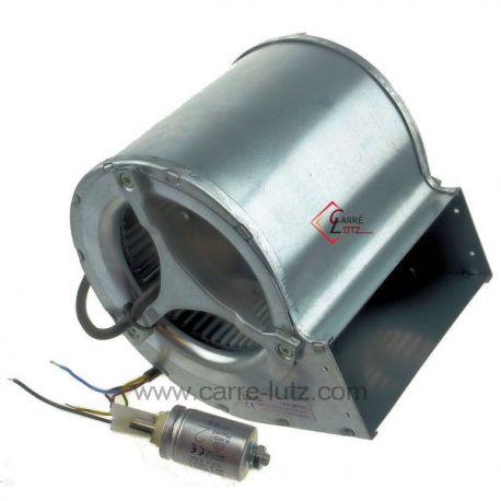 Hotte Filtre à graisse Electrolux Firenzi Four Extracteur Ventilation Ventilateur