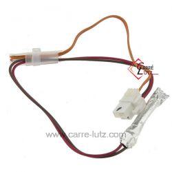 Dispositif de dégivrage 4781JR2003U de réfrigérateur LG , reference 227810