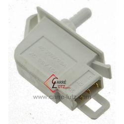 Interrupteur DA3410108K de refrigerateur Samsung  SR37WB3/XEF SR37WB3XEF DA3410108K , reference 229003
