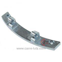 Charnière de porte de hublot de seche linge Electrolux 1366253233, 1366253225 , reference 530156