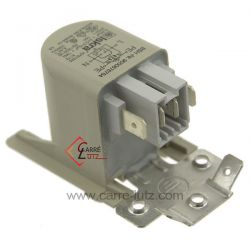 Filtre antiparasite de lave linge Bosch Siemens 00619725, 00623688, 9000676764, 00183847 , reference 230110