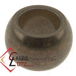Bague roulement de tambour de seche linge Candy Rosières 09201199 03210179, reference 711127