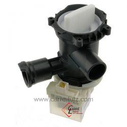 Pompe de vidange de lave linge Bosch Siemens 00145897, reference 215360