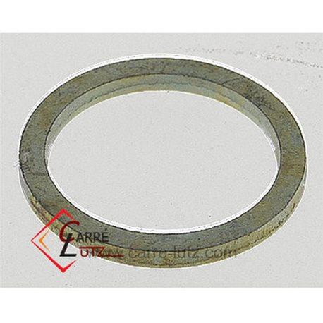 Rondelle de réduction métal 25,4mm 20mm , reference 9986056