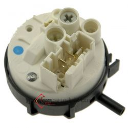 Pressostat de lave linge Ariston Indesit Hotpoint Creda Scholtes ref. C00311217 Bosch Siemens Neff Gaggenau Viva Constructa r...