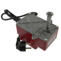 Moteur de tourne broche 2 rpm 30 Watts, reference 232008