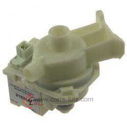 32027485  - Pompe de vidange de lave vaisselle Bellavita Thomson