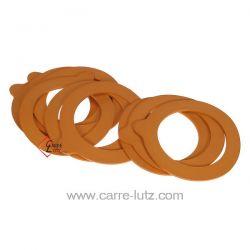 Rondelle diam. 100 mm Confiture et conserve CL50152201, reference CL50152201