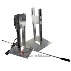 Kit de tourne broche electrique , reference 23290700