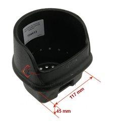 248710 - Pot bruleur ou creuset de foyer pour poele a granulé Edilkamin