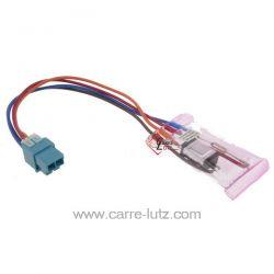 Dispositif de dégivrage de réfrigérateur LG ref. 6615JB2003J, reference 227814