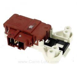 Verrou de porte Metaflex ZV446 M2 de lave linge Ariston Indesit Hotpoint Creda Scholtes Baumatic Bluesky Bsk CDA Caple Fagor ...